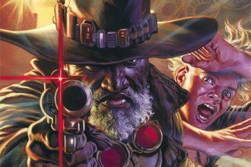 Shaper2 Cover Dark Horse Comics Eric Heisserer Ace Coninuado Wes Dzioba Adelso Corona
