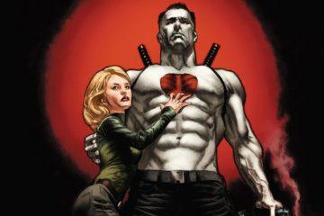 BloodshotRebornCoverD Kay McHenry Geomancer Valiant Comics Bloodshot