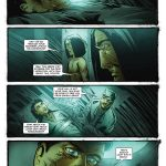 Satanic Hell #5 Preview Page