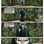 Book of Death The Fall of Bloodshot Preview Page