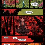 Book of Death The Fall of Harbinger Preview Page