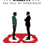 Book of Death The Fall of Harbinger Cover