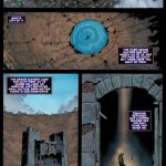 Book of Death Fall of Ninjak Preview
