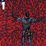 Book of Death Fall of Ninjak Cover