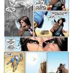 Valiant's Book of Death #1 Preview