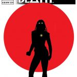 Book of Death #2 Variant Cover