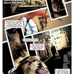 Bloodshot Reborn #6 Preview Page