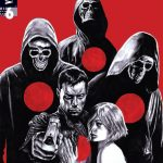 Bloodshot Reborn #6 Cover