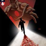 Bloodshot Reborn #6 Variant Cover