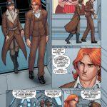 Ivar, Timewalker #7 Preview Page