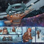 Ivar, Timewalker #7 Preview Page