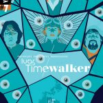 Ivar, Timewalker #7 Cover