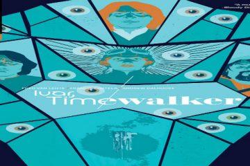 Ivar, Timewalker #7 Cover