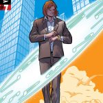 Ivar, Timewalker #7 Variant Cover