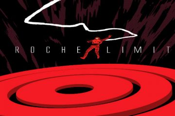 Roche Limit Cover