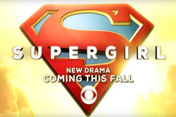 Supergirl A Hero Rises Trailer