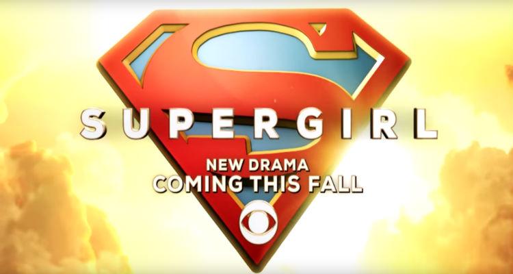 Supergirl A Hero Rises Trailer