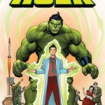 Frank Cho Totally Awesome Hulk Variant Cover
