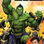 Frank Cho Totally Awesome Hulk Cover