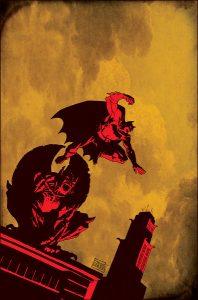 DKIII Variant Cover
