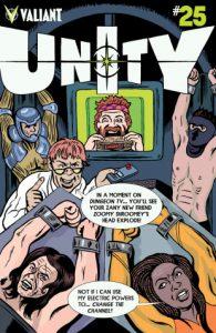 UNITY #25