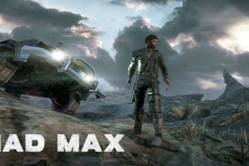 Mad Max Video Game