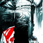 Sean Murphy's Dark Knight III Variant Cover