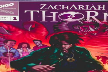 Zachariah Thorn
