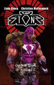 Cap Stone Cover