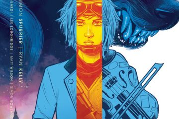Cry Havoc Cover B