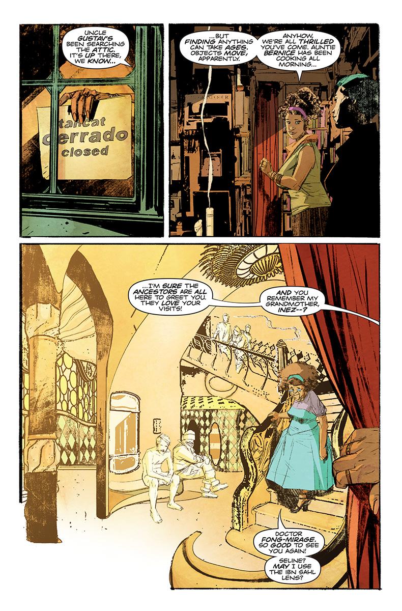 DriveThruComics.com - Valiant Comics - The Death-Defying ...