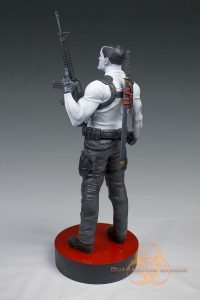 Bloodshot 1/6 Scale Limited Statue