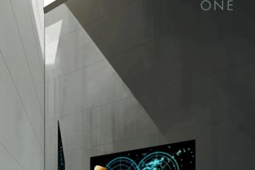 Saga #31 Cover