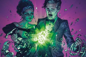 Doctor Who: The Eleventh Doctor #2.3 Cover A