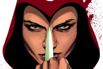 Assassin's Creed #3 Cover B