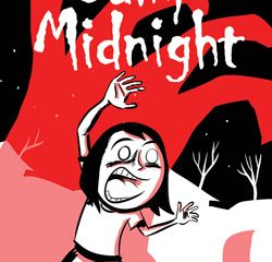 Camp Midnight FCBD 2016 Cover