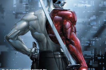 Free Comic Book Day VALIANT: 4001 A.D.
