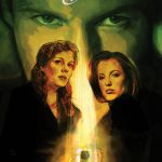 X-Files Deviations One-Shot Cover
