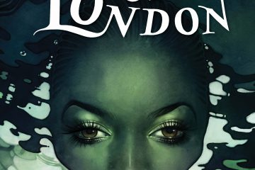 Rivers of London: The Night Witch #2 Cover