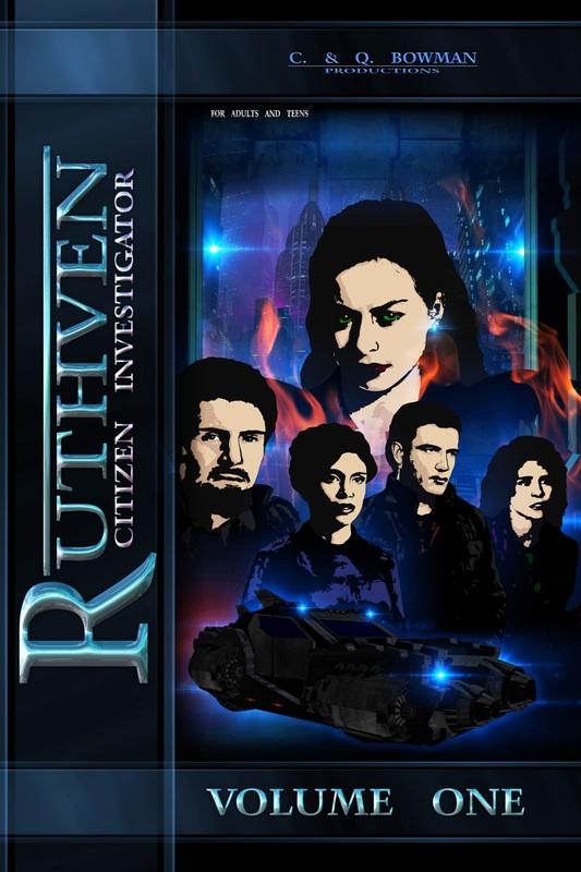 Ruthven: City Investigator
