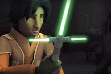 Star Wars Rebels Season 2 Mid-Season Trailer
