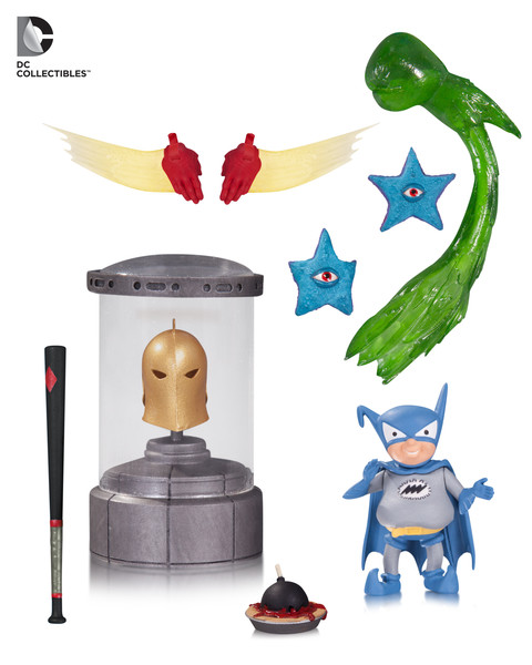DC Comics Icons: Accessory Pack 2