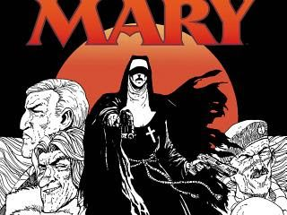 Bloody Mary Cover