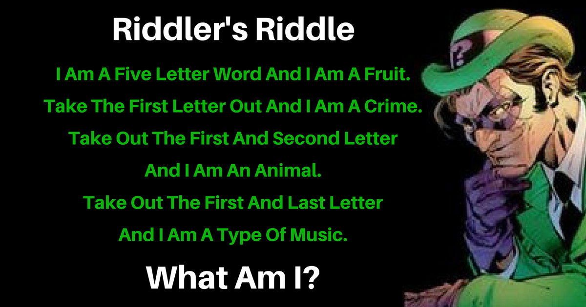 Riddlers Riddle 1200x630 19 Bounding Into Comics