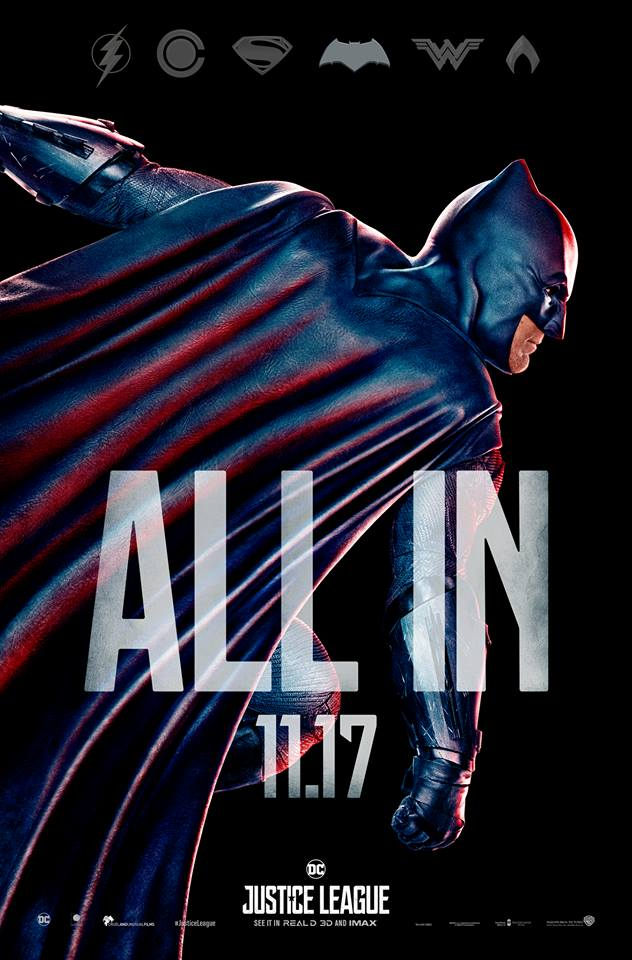 All In Batman