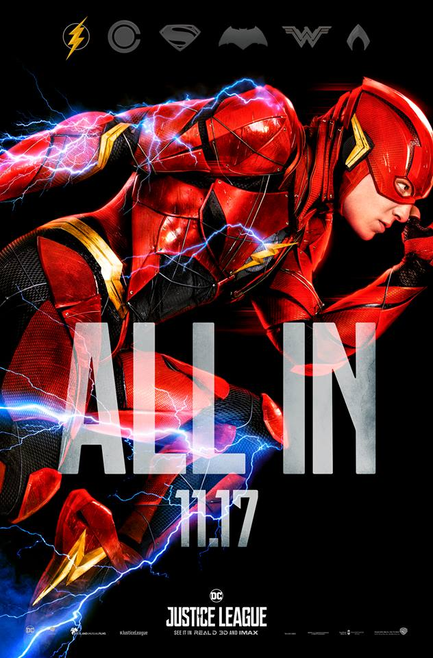 All In Flash
