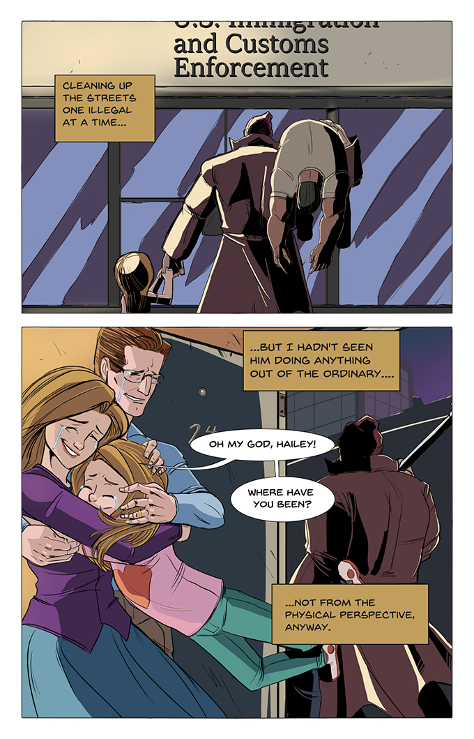 Alt-Hero Panel