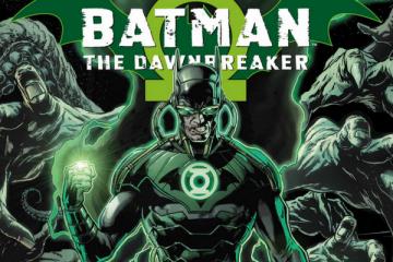 Batman: The Dawnbreaker