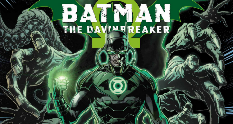 Batman: The Dawnbreaker