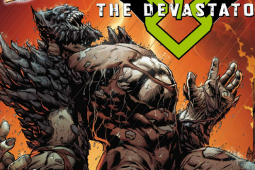 Dark Nights: Batman: Devastator